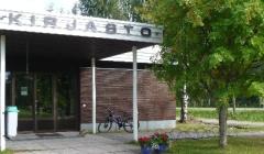 Ranuan kunnankirjasto