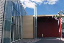Rauman kaupunginkirjasto