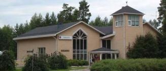 Rautalammin kunnankirjasto