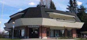Reisjärven kunnankirjasto