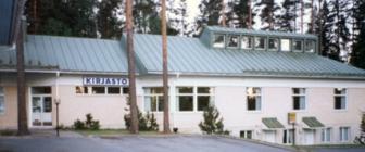 Kullaan kunnankirjasto