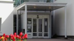 Varkauden kaupunginkirjasto