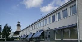 Vimpelin kunnankirjasto