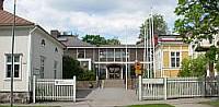 Raaseporin kaupunginkirjasto