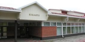Siikalatvan kunnankirjasto