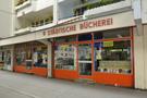 Bücherei Engerthstraße