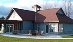 Port Severn Branch Library