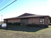 Gray Branch Library
