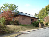 Jonesborough Public Library