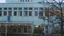 Latinamerika-institutets bibliotek