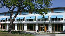 Lärumbiblioteket