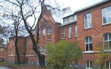 Matematiska biblioteket