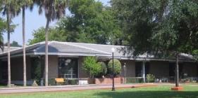 Helen B. Hoffman Plantation Library