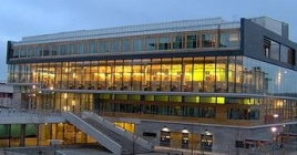 Södertörn University Library
