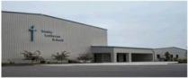 Trinity Lutheran School Media Center