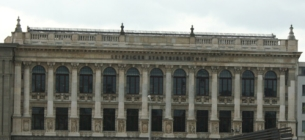 Leipzig Public Library