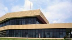 Campus Ciudad Juárez Biblioteca
