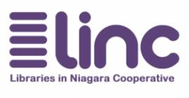 Niagara Libraries Evergreen Consortium