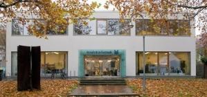 Stadtbibliothek Vegesack