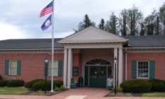 Washington County Public Library System