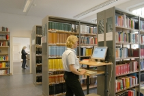 Rathausbücherei