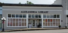 Alexandria Branch Library