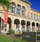 Stadtbibliothek Charlottenburg-Wilmersdorf - Musikbibliothek Bundesallee