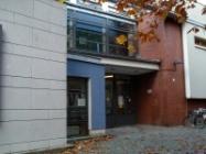 Stadtbibliothek Charlottenburg-Wilmersdorf - Eberhard-Alexander-Burgh-Bibliothek