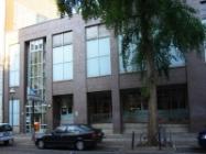 Stadtbibliothek Charlottenburg-Wilmersdorf - Ingeborg-Bachmann-Bibliothek