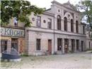Friedrichshain-Kreuzberg - Bibliothek am Luisenbad