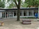 Friedrichshain-Kreuzberg - Bibliothek Tiergarten-Süd