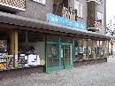 Friedrichshain-Kreuzberg - Stadtteilbibliothek Oranienstraße