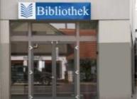 Stadtbibliothek Marzahn-Hellersdorf - Stadtteilbibliothek Mahlsdorf