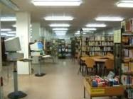 Stadtbibliothek Neukölln - Stadtteilbibliothek Rudow