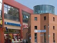 Stadtbibliothek Pankow - Stadtteilbibliothek Buch-Karow