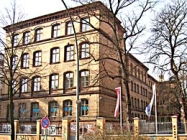 Stadtbibliothek Pankow - Bibliothek am Wasserturm