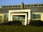 Stadtbibliothek Reinickendorf - Humboldt-Bibliothek