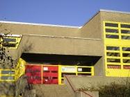 Stadtbibliothek Reinickendorf - Stadtteilbibliothek Märkisches Viertel