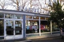 Stadtbibliothek Reinickendorf - Stadtteilbibliothek Reinickendorf Ost