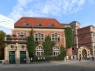 Stadtbibliothek Spandau - Bezirkszentralbibliothek