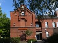 Stadtbibliothek Spandau - Stadtteilbibliothek Haselhorst