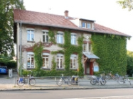 Stadtbibliothek Spandau - Stadtteilbibliothek Kladow