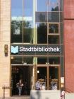Stadtbibliothek Steglitz-Zehlendorf - Ingeborg-Drewitz-Bibliothek