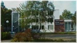 Stadtbibliothek Steglitz-Zehlendorf - Gottfried-Benn-Bibliothek