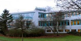 Stadtbibliothek Tempelhof-Schöneberg - Bezirkszentralbibliothek