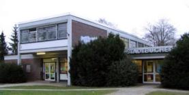 Stadtbibliothek Tempelhof-Schöneberg - Stadtteilbibliothek Marienfelde