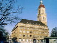 Stadtbibliothek Tempelhof-Schöneberg - Gerhart-Hauptmann-Bibliothek
