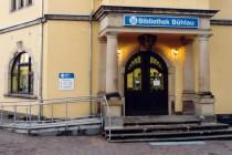 Bibliothek Bühlau