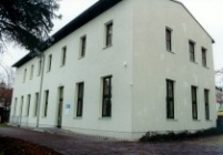 Bibliothek Laubegast