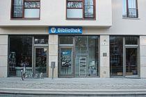 Bibliothek Plauen Walter Hofmann